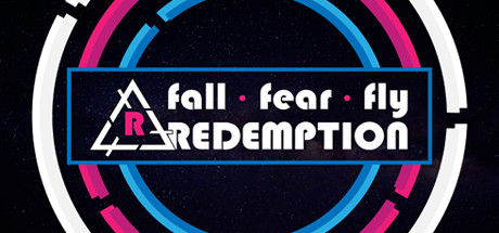 Fall Fear Fly Redemption