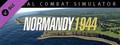 DCS: Normandy 1944 Map