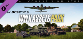 DCS: World War II Assets Pack
