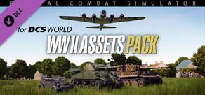 DCS: World War II Assets Pack
