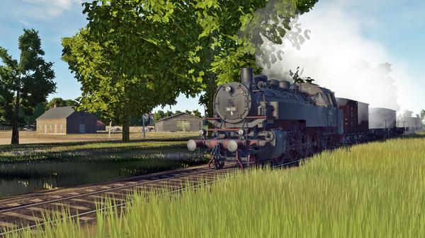 Скриншот из DCS: World War II Assets Pack