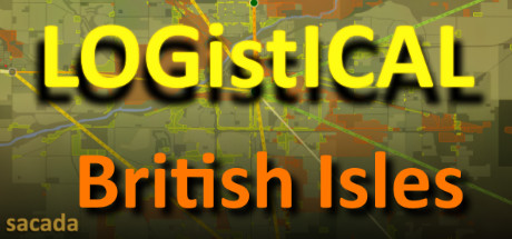 LOGistICAL: British Isles on Steam
