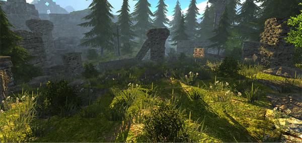 Скриншот из Rules of Destruction