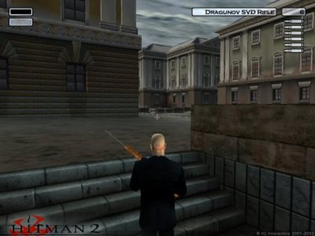 Hitman 2 Silent Assassin System Requirements Can I Run It
