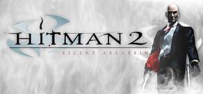 Hitman 2: Silent Assassin cover art