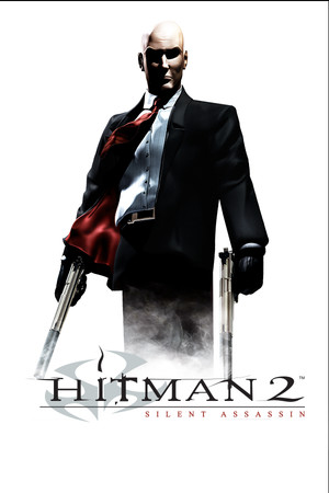Hitman 2: Silent Assassin poster image on Steam Backlog