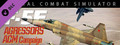 F-5E: Aggressors Air Combat Maneuver Campaign