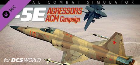 F-5E: Aggressors Air Combat Maneuver Campaign | DLC