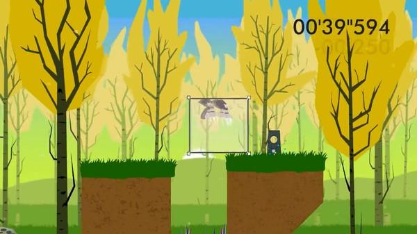 Скриншот из Seconds to Square