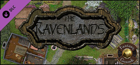 Fantasy Grounds - Ravenlands Mega Bundle (Map Pack) on Steam