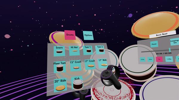 Скриншот из Paradiddle