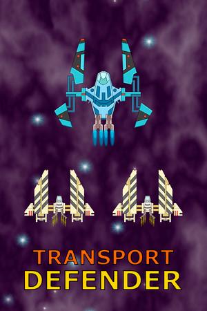 Transport Defender poster image on Steam Backlog
