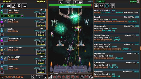 Скриншот из Transport Defender