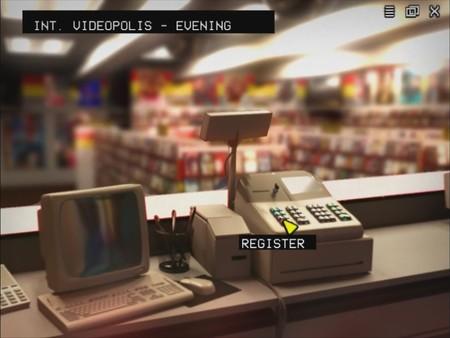 Скриншот из Something To Do With Love Demo