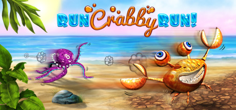 Run Crabby Run on Steam