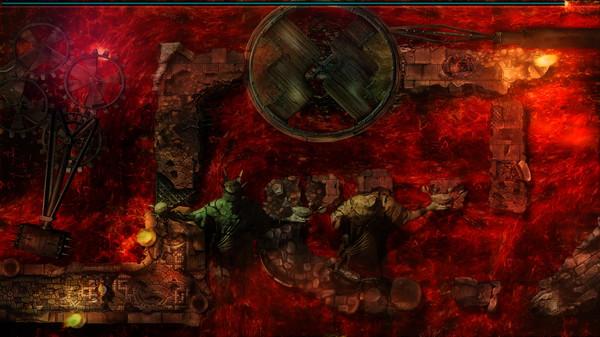 Скриншот из Run Crabby Run