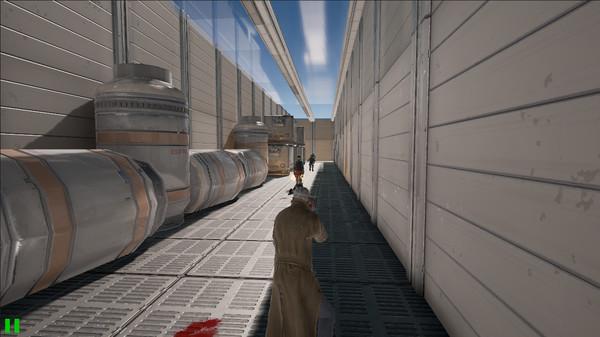 Скриншот из Cobos