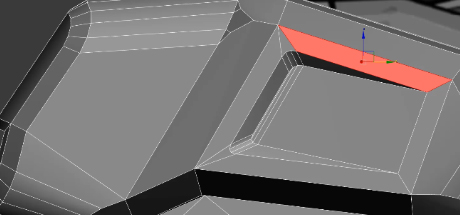 Mech Tutorial - 3Ds Max & Substance Painter: Mech Modeling - S01E03 on Steam
