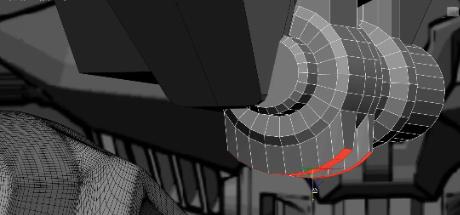 Mech Tutorial - 3Ds Max & Substance Painter: Mech Modeling - S01E04 on Steam