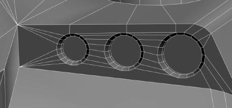 Mech Tutorial - 3Ds Max & Substance Painter: Mech Modeling - S01E13 on Steam