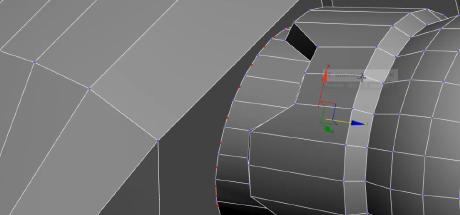 Mech Tutorial - 3Ds Max & Substance Painter: Mech Modeling - S01E14 on Steam