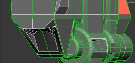 Mech Tutorial - 3Ds Max & Substance Painter: Mech Modeling - S01E23 on Steam