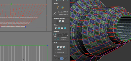 Mech Tutorial - 3Ds Max & Substance Painter: Mech Modeling - S01E25 on Steam