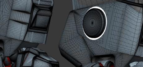 Mech Tutorial - 3Ds Max & Substance Painter: Mech Modeling - S01E29 on Steam