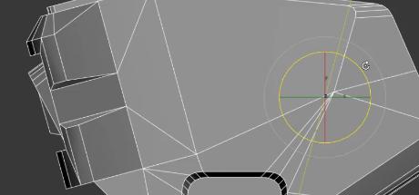 Mech Tutorial - 3Ds Max & Substance Painter: Mech Modeling - S01E34 on Steam