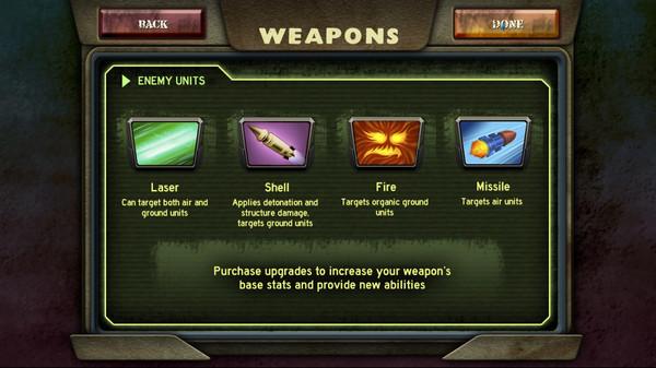 Скриншот из TurretMaster