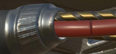 Mech Tutorial - 3Ds Max & Substance Painter: Mech Texturing - S02E03 on Steam
