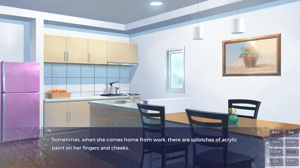 Скриншот из Sakura Gamer