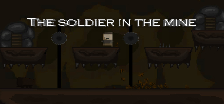 Teaser image for The soldier in the mine