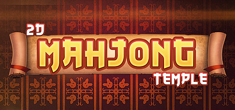 2D Mahjong Temple on Steam