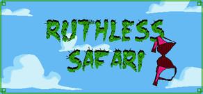 Ruthless Safari cover art