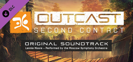 Outcast - Second Contact Original Soundtrack