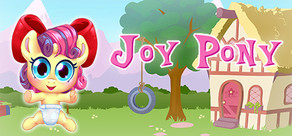Joy Pony cover art