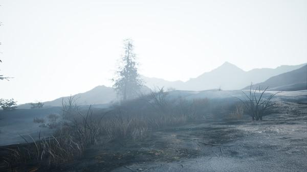 Скриншот из Forgotten Land