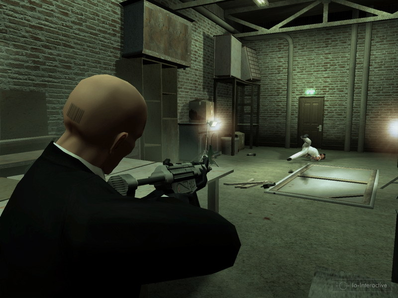 Hitman Blood Money System Requirements Can I Run It