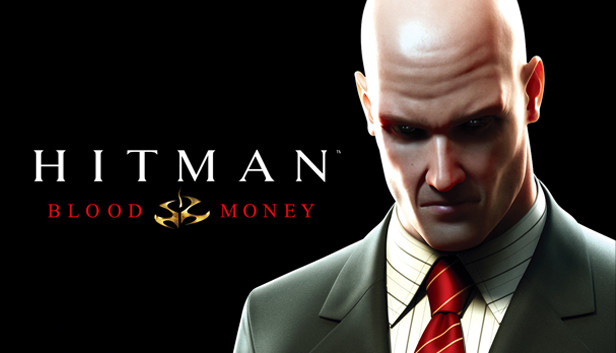 Hitman: Blood Money в Steam