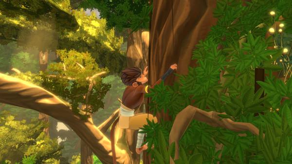 Скриншот из Digital Domain's Monkey King™