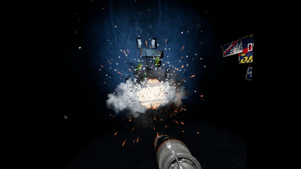 Скриншот из CanBoom VR