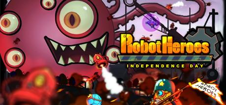 Teaser image for Robot Heroes