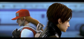 THE KING OF FIGHTERS: DESTINY: SOUTH TOWN on Steam
