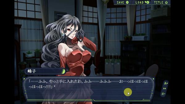 Скриншот из Cat Girl