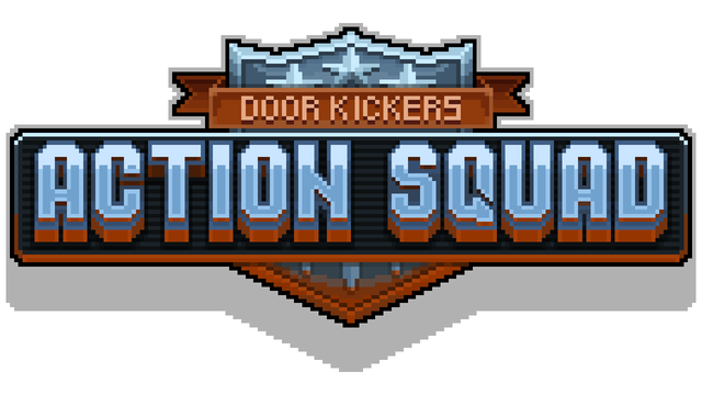 Door Kickers: Action Squad - Steam Backlog
