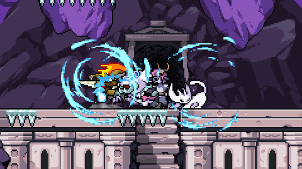 Rivals of Aether: Ori and Sein