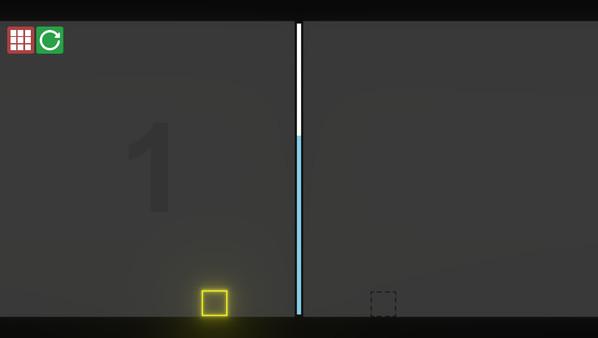 Скриншот из OutSplit