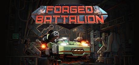 Forged Battalion Free Download (v0.133)