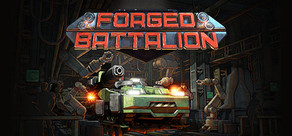 Forged Battalion cover art